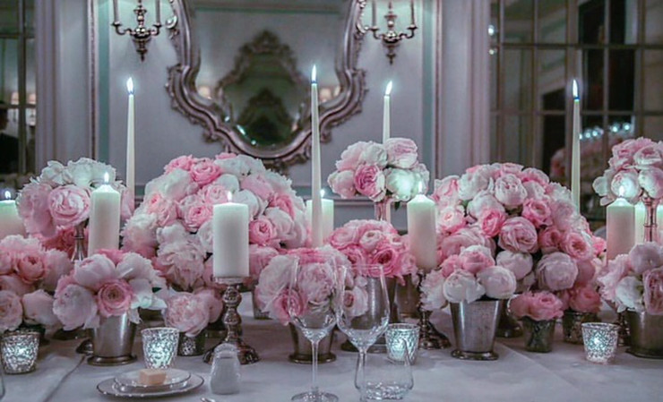 How To Use Floral Design To Add Luxury To Your Wedding Day | Sweetpea & Blossom