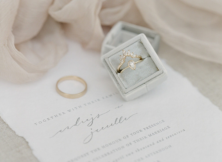 Everything You Need To Know About Your Wedding Stationery | Sweetpea & Blossom