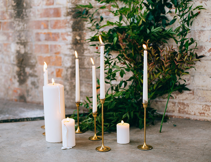 Wedding Ceremony: Luxurious Ways to Decorate your Aisle | Sweetpea & Blossom