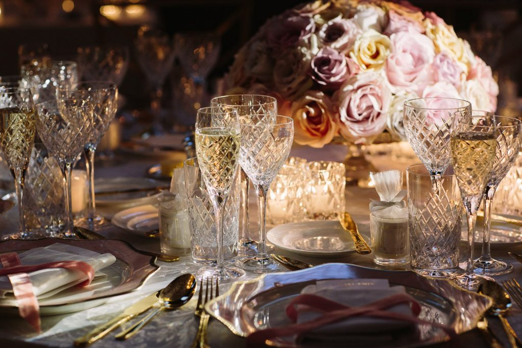 Sweetpea & Blossom | Bespoke Luxury Wedding Planners