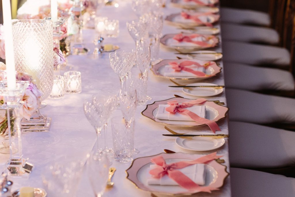 The Luxury Service Every Wedding Needs | Sweetpea & Blossom Luxury Planners