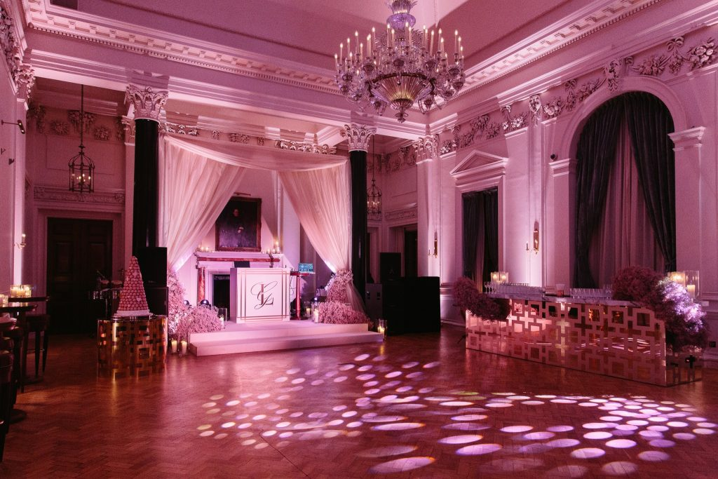 Luxury Wedding Trends 2020 | Sweetpea & Blossom Wedding Planners |