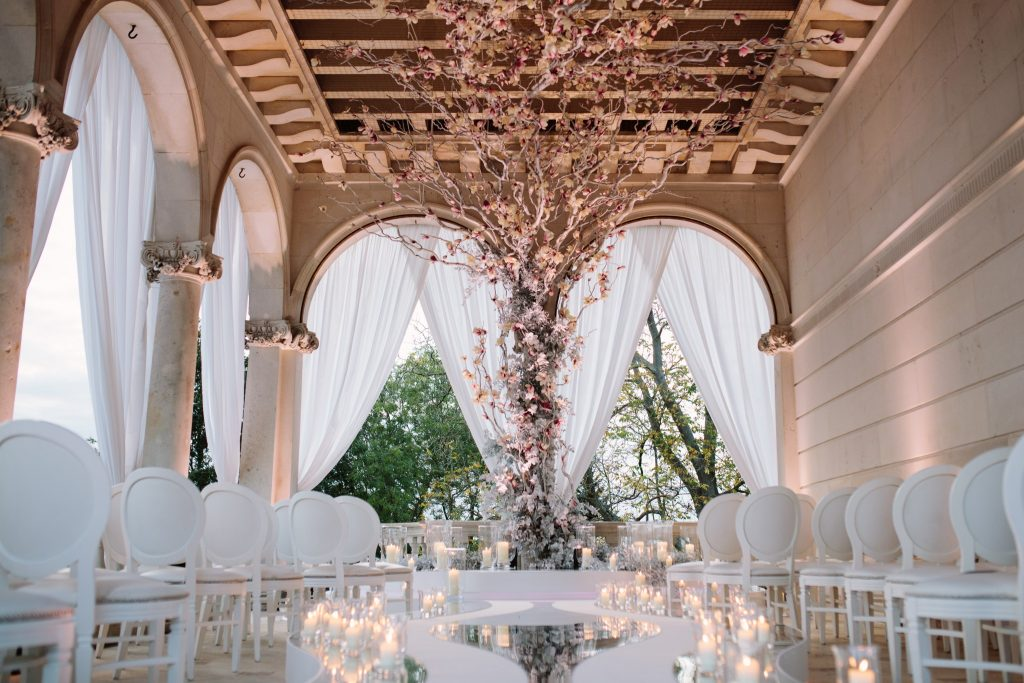Sweetpea & Blossom | Bespoke Luxury Wedding Planners | Cliveden Weddings