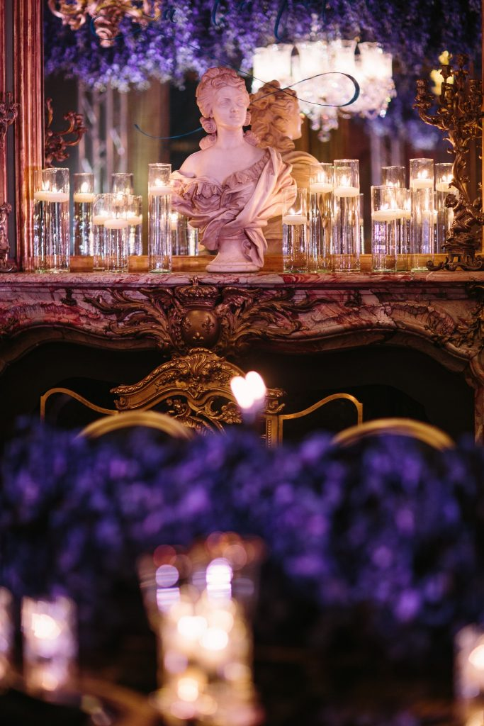 Weddings at Cliveden House | Autumn Luxe with Sweetpea & Blossom